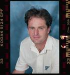 Negative: Andrew Jones NZ Cricket 1992