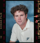Negative: Chris Cairns NZ Cricket 1992