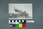 Postcard: Life Boat Launch