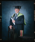 Negative: Steve Loveridge Graduate