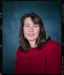 Negative: Unnamed Woman Polytech Graduate 1992