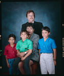 Negative: Unnamed Family Polytech Graduate 1992