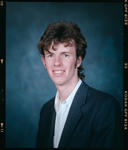 Negative: Unnamed Man Polytech Graduate 1992