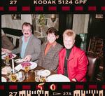 Negative: Ambrosia Club 1992