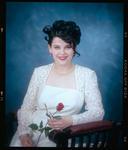 Negative: Kamaya Yates, Villa Maria Ball 1992