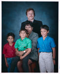 Negative: Smart Family Polytech Graduate 1992
