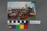 Postcard of the Myrtle Bank Hotel
