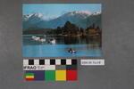 Postcard of Lake Te Anau