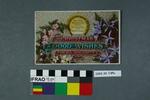Postcard: Christmas Good Wishes