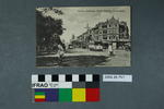 Postcard: Sitaram Buildings