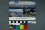 Postcard: Rockingham W.A.