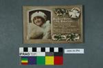 Postcard: Merry Christmas