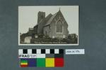 Postcard: Palling Church War Memorial Window