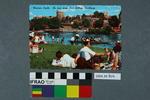 Postcard: Windsor Castle