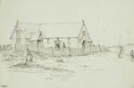 Sketch: The Temporary Church
