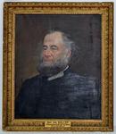 Painting: Rev Dr James Buller