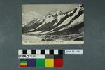 Postcard: Mount Cook