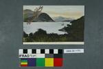 Postcard: Lake Wanaka