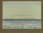 Painting: Stewart's Island