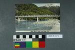 Postcard: Haast River, Haast Pass Road