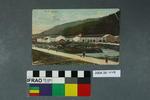 Postcard: Campar