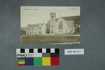 Postcard: Parish Church, Fort William
