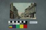 Postcard: High Street, Fort William