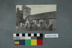 Postcard: Ashtead Parish Church
