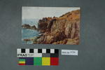 Postcard: Lands End