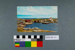 Postcard of Peggy's Cove