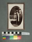 Postcard: Kiss Me Goodnight, Mummie Dear!