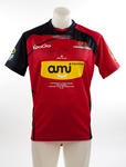 Canterbury Rugby Jersey: Andy Ellis