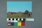 Postcard: Parkersburg High School