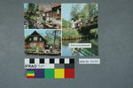 Postcard: Gruß aus dem Spreewald