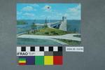 Postcard: Milford Lake