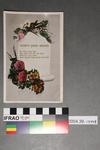 Postcard: Hearty Xmas Wishes