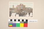 Postcard: London, Woolwich Arsenal