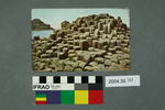 Postcard: Wishing Chair Giant's Causeway