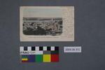 Postcard: Staff Lines With Napier Barracks, Karachi