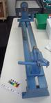 Wood Lathe: With Attachments
