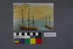 Postcard: Canterbury's First Four Ships