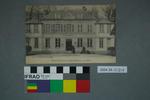 Postcard: Grand-Quevilly, Seine-Inferieure, La Mairie