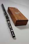Woodwind Instrument: Flute