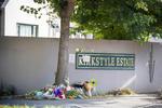 Photograph: Kirkstyle Estate Tributes