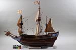 ship, model