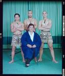 Negative: Māori Culture Group 1997