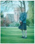 Negative: St Andrews College Mr Weeds
