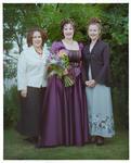 Negative: Ross-Sutton Wedding