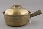 Pan: brass