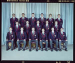 Negative: St Bede's Prefects 2001